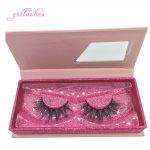 cheap eyelash boxes