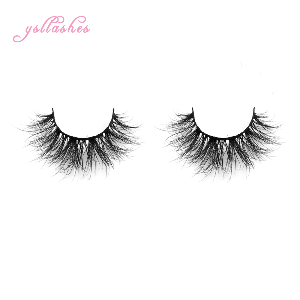 official mink lashes