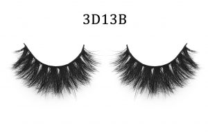 How to identify the quality of 3D mink lashes?