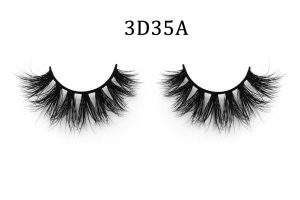 Why The same Style of 3D Mink Lashes Don't Look Like Exactly The Same