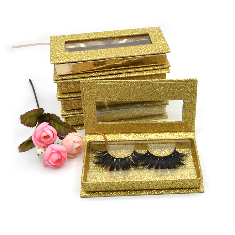 mink lashes cases