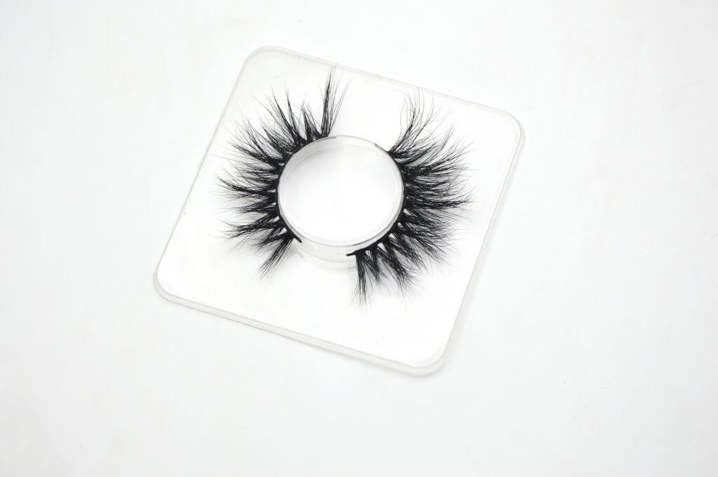 3d 25mm mink lashes dh004-1