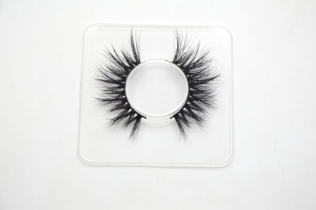 3d 25mm mink lashes dh004-3
