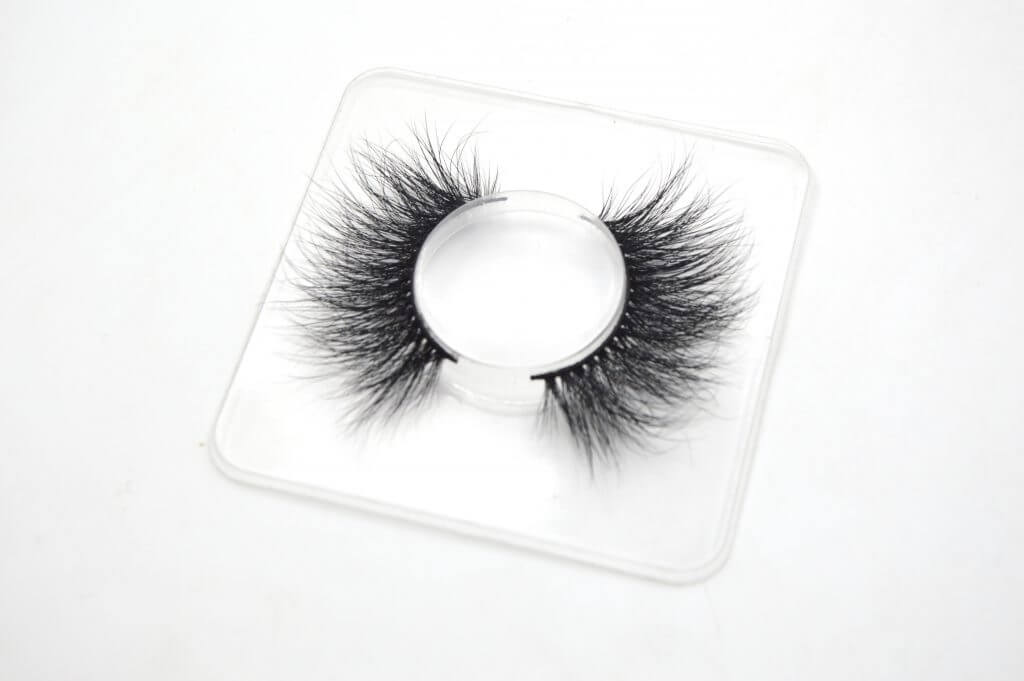 3d 25mm mink lashes dh009-3