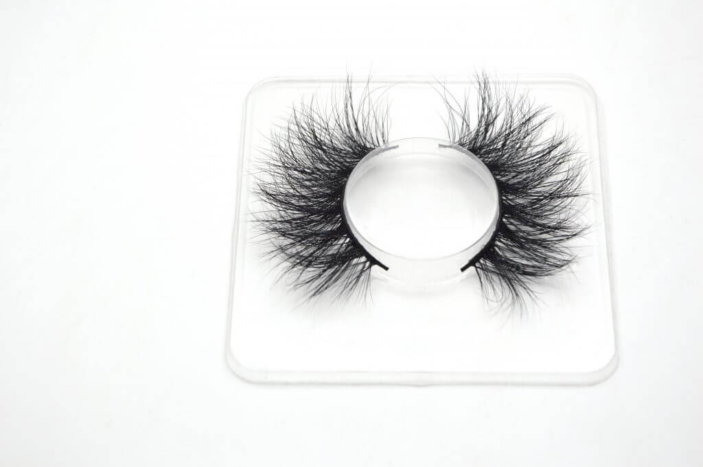 3d 25mm mink lashes dh003-3