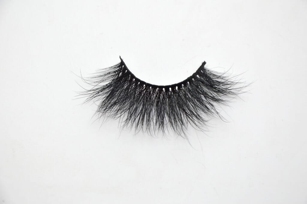 3d 25mm mink lashes dh009-2
