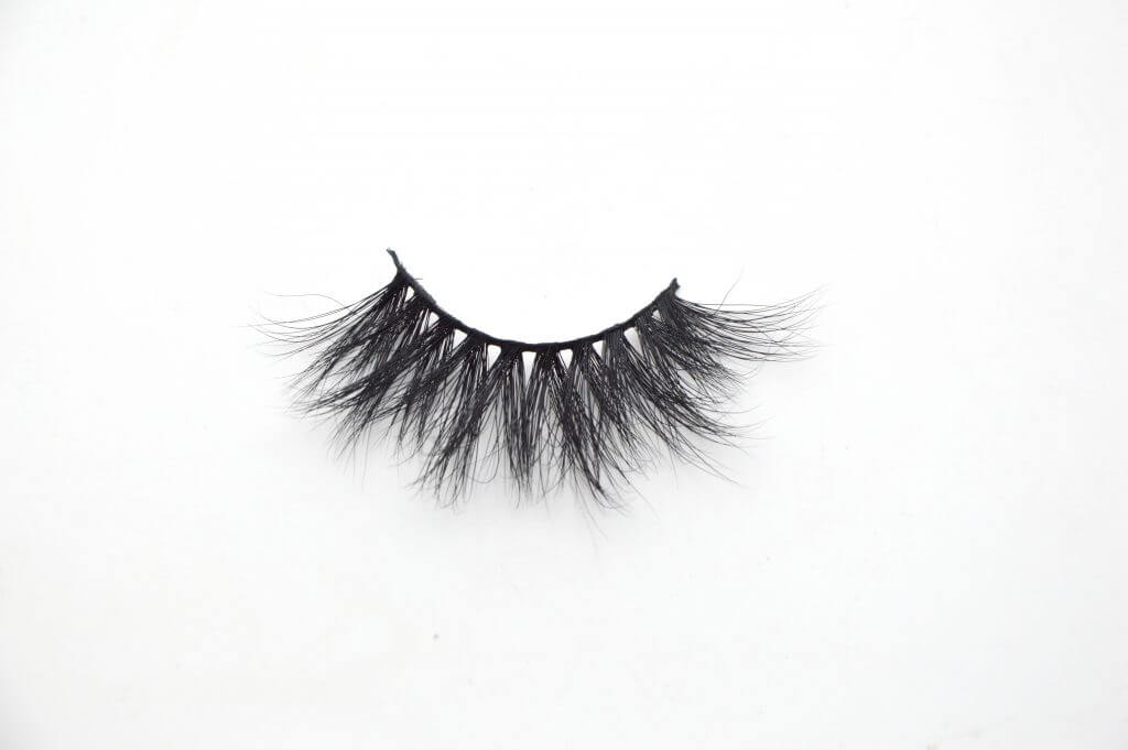 3d 25mm mink lashes dh002-2