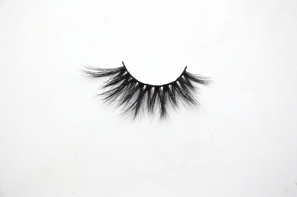 3d 25mm mink lashes dh004-2