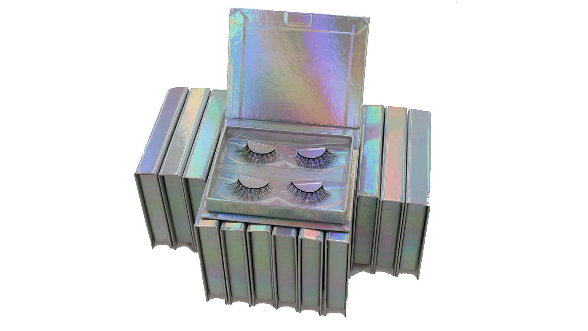 Custom Lash Boxes